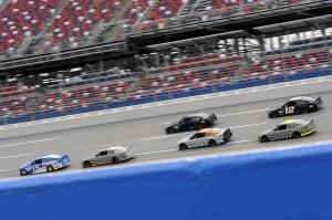 Foto Jared C. Tilton / Getty Images for NASCAR / CP
