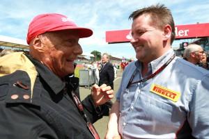 Foto Pirelli Motorsport Media / CP