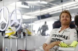 Foto Mercedes AMG Petronas F1 Team / CP