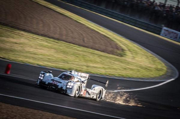Foto 24 Hours du Le Mans / CP