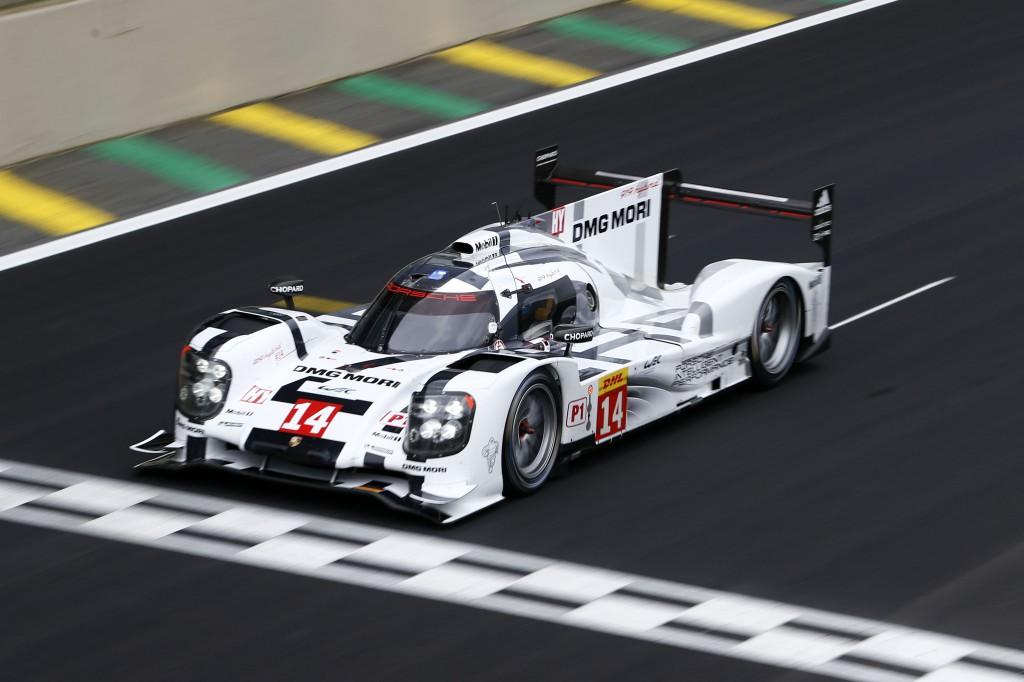 Foto Porsche Presse / CP
