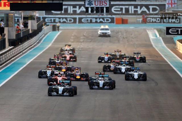 A Fórmula 1 monótona pode estar com seus dias contados